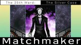 The 25th Ward The Silver Case FULL GAME WALKTHROUGH GAMEPLAY (Matchmaker) No Commentary