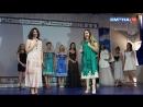 День работников текстильной и легкой промышленности в ВДЦ Смена