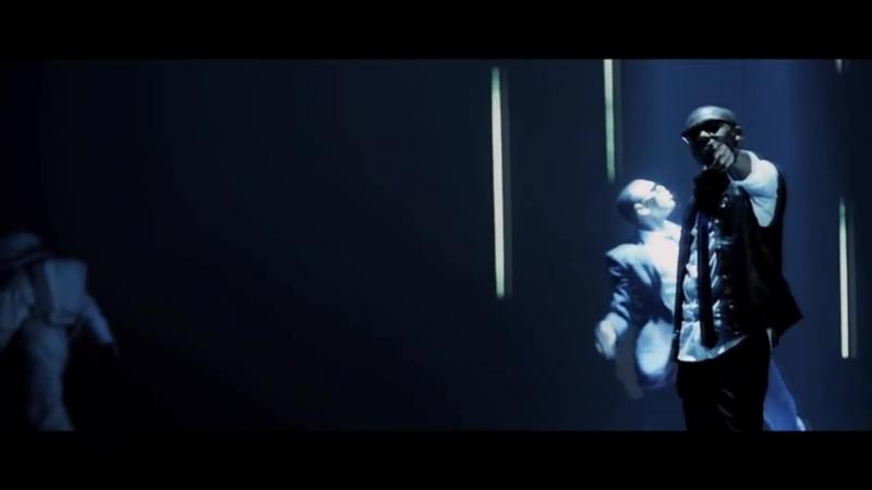 Jawan Harris x Chris Brown - Another Planet (2011)