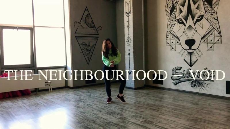 The Neighbourhood-Void (Video) / Dance
