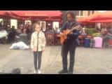 Amira Willighagen and Vincent van Hessen_ Ave Maria by Johann Sebastian Bach a
