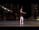 Наталья Огнева. Балет Лебединое озеро. Вариации из балета