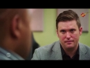 Charles Barkley Entrevista Richard Spencer