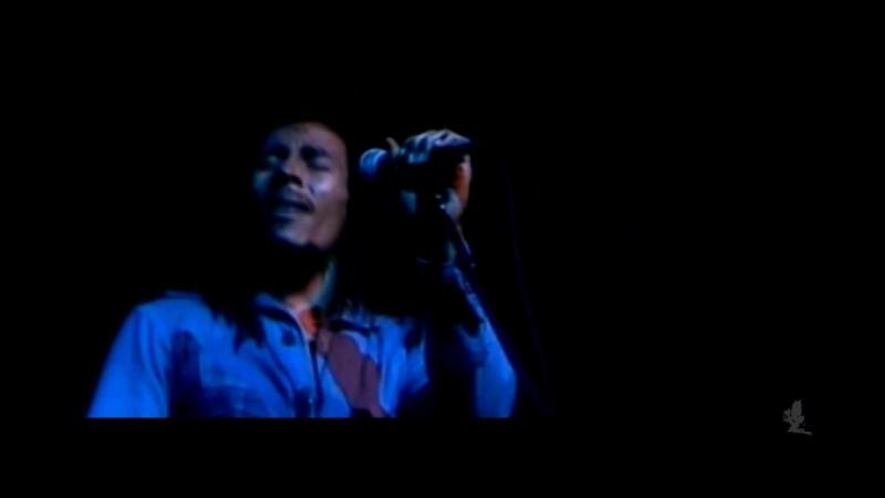Bob Marley No Woman, No Cry