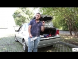 Тест-драйв Ford Focus I. #Дляпацанов(2)