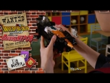 [dragonfox] Kaitou Sentai Lupinranger vs. Keisatsu Sentai Patranger - 18 (RUSUB)