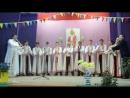 народный ансамбль кураистов им.Буранбай сэсэна, рук.Аслаева Р.И.