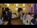Если вы думали, что вы быстро говорите, то послушайте его) ведущий Ильяс, свадьба, Москва