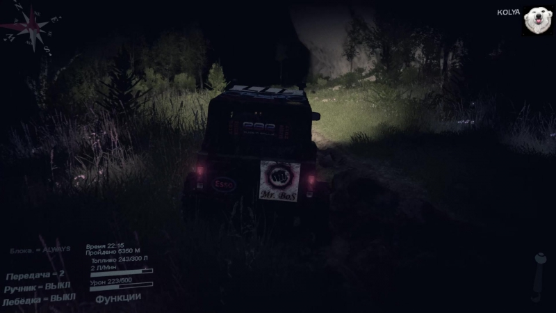 Spintires™ 2
