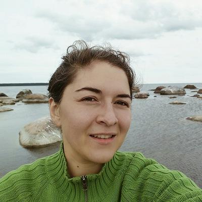 Зульфия Садыкова