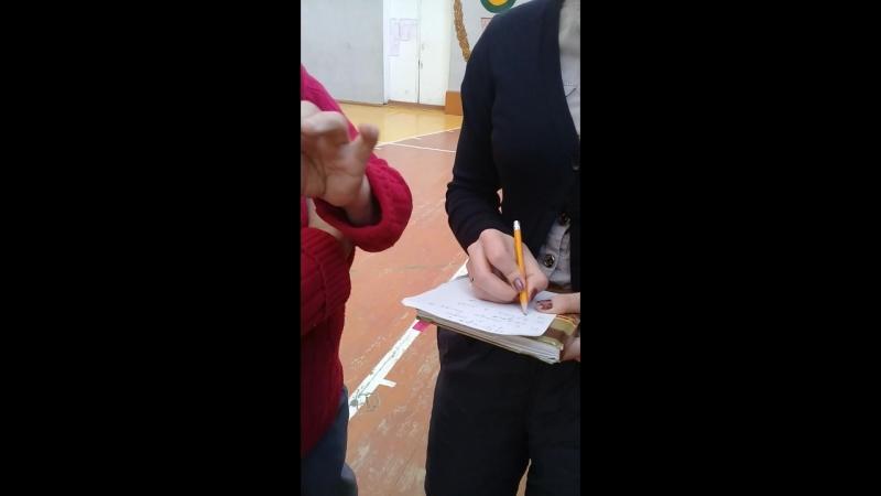 рецепт блинов от Татьяны Николаевны