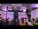 Ария Лепорелло, опера Дон Жуан, В. А. Моцарт. Исполняет Ильдар Абдразаков