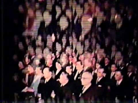перший світовий конгрес вільних Українців 1967р ч.1