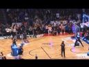 2018 NBA All-Star Skills Challenge Full Highlights February 17, 2018