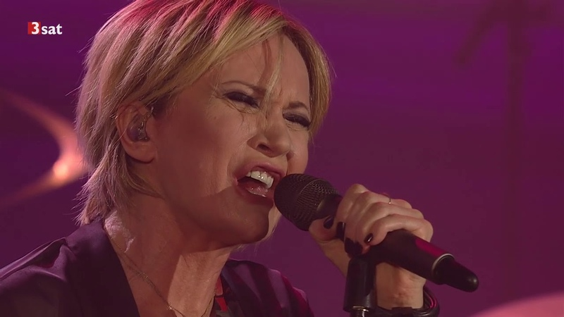 PATRICIA KAAS - LIVE IN CONCERT - TO MAINZ ( GERMANY ) FULLCONCERT