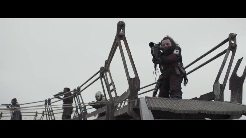 Хан Соло_ Звёздные Войны. Истории - TV spot русский язык