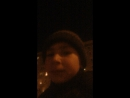 Артур Хисматов — Live