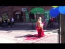 Annah of Sweden - Mashaal - September 2013 20917