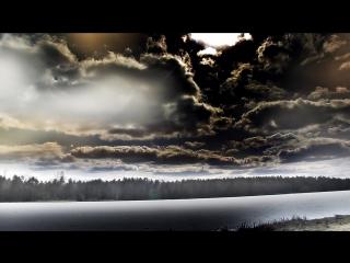 Царицино Озеро. (music by Sigur Rós)