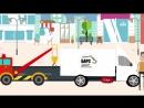 Управление дорожной безопасности БАРС