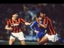 19 апреля 1989 года. Кубок Чемпионов. 1/2 финала. Милан - Реал - 5:0 !