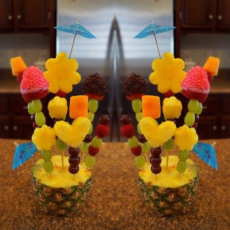 Fruit Display DIY