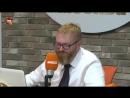 Никита Исаев разгромил Соловьёва и его программу Вечер Соловьёвым где собираются сумасшедшие люди