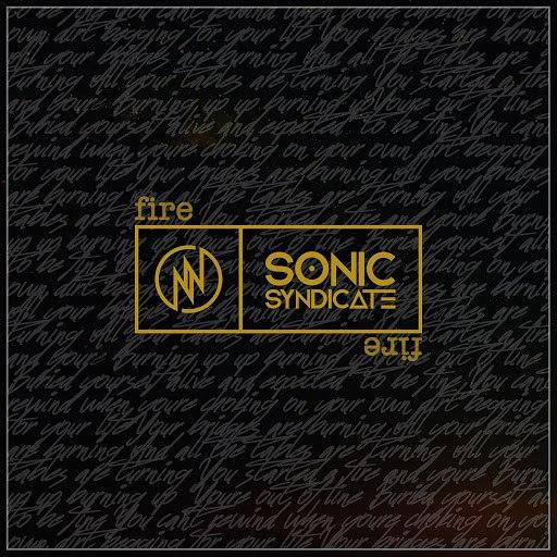 Sonic Syndicate альбом Fire