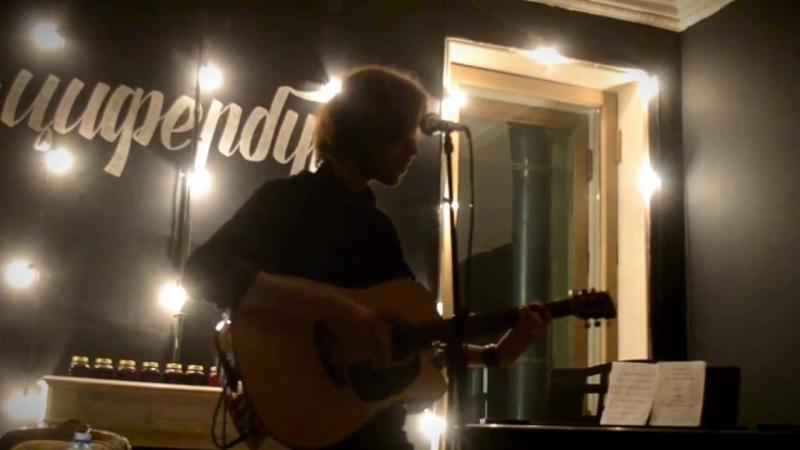Гребенщик — Птенец (Live at Цифербург)