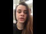 Отзыв о Алине Орловой