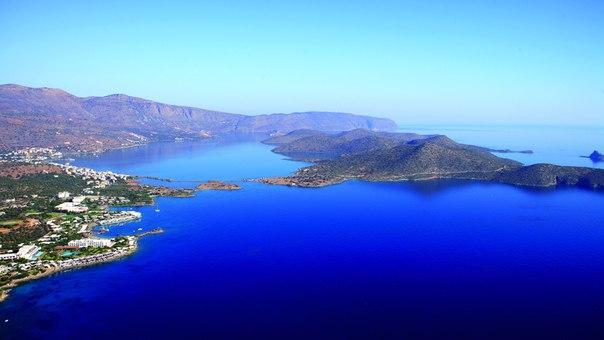 залив греция море загрузить