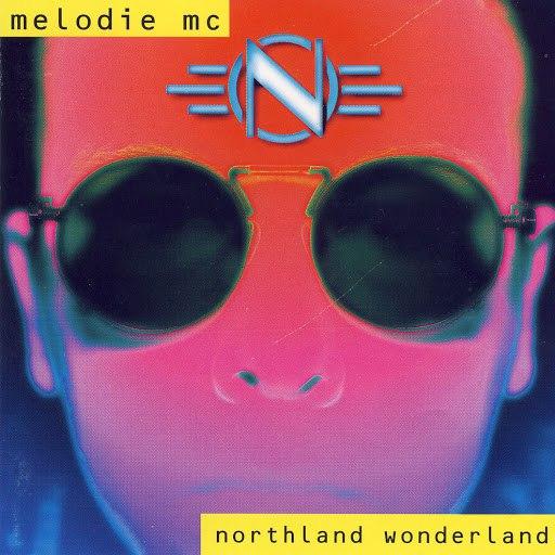Melodie MC альбом Northland Wonderland