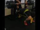 Солигорский Медведь жим лёжа 200 кг на 4 раза 💪 тренировка в зале GYM 24 💪