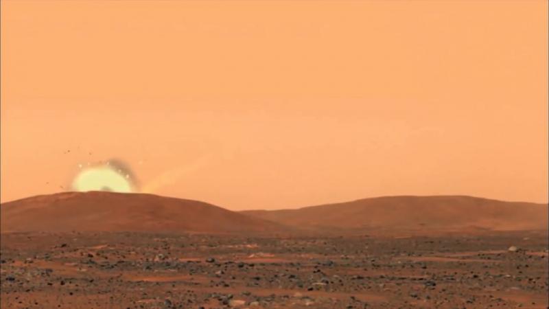 NASA InSight ETH Zürich fühlt Mars den Puls_0_0