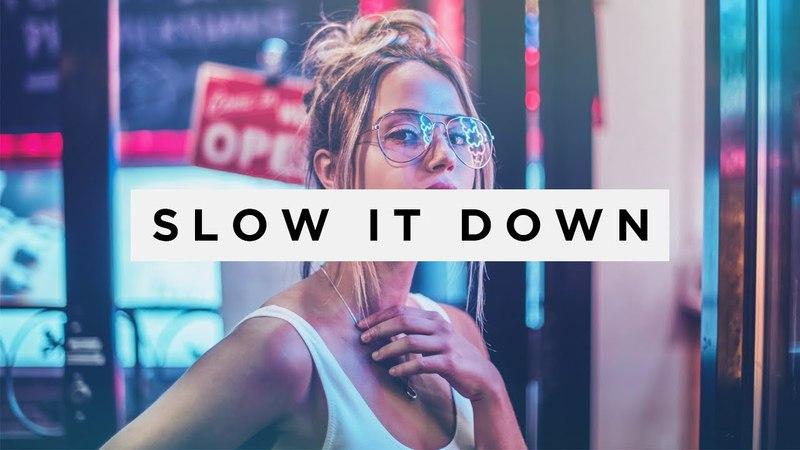 Gabriel Boni Audace Slow It Down