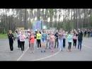 Искорка 2017 - Колёсики (танец)