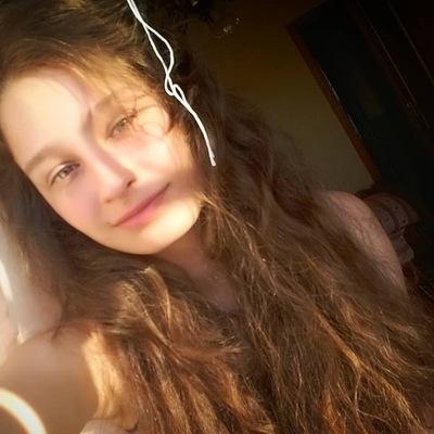 Елизавета Евсикова