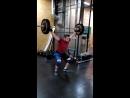 Тренировочный процесс