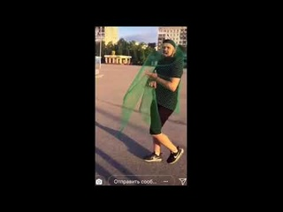 Вандалы из Новокузнецка
