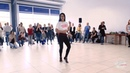 Juneline - Demo Lady Styling - ALL IN KIZOMBA FESTIVAL 2017 TOULOUSE