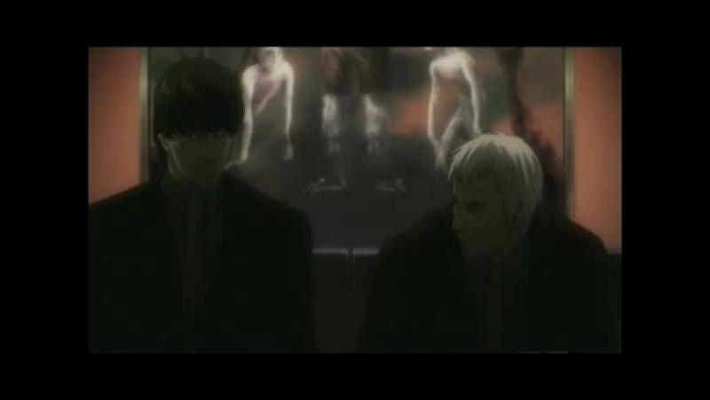 Тетрадь Смерти Death Note 1 сезон 19 серия