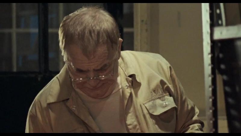 Побег из тюрьмы / The Escapist (2008) BDRip 720p [vk.com/Feokino]