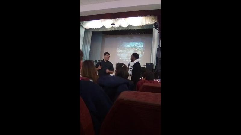 Кир Кирыч Live