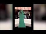 Вместо моделей - дроны на показе Dolce & Gabbana