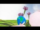 MMD Earth-Chan