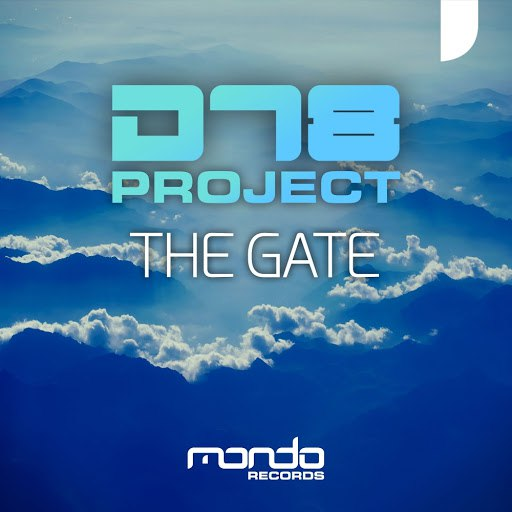 DT8 Project альбом The Gate