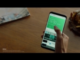 ПРЕЗЕНТАЦИЯ нового смартфона SAMSUNG Galaxy S8 и S8 Plus