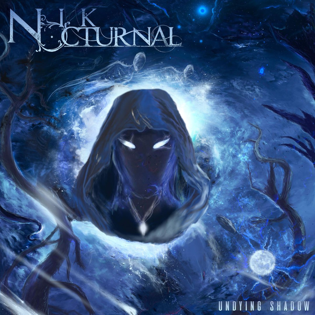 Nik Nocturnal - Undying Shadow (2017)
