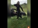 АЗИЗКА ИСЛАМОВНА ЛЕЗГИНКА танцует 2018