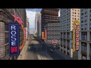 Трейлер фанатского ремастера Mafia: The City of Lost.